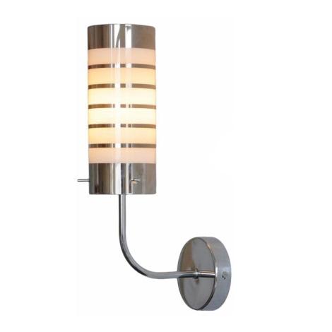 TOP LIGHT Nástěnné svítidlo - ASPEN E27/60W