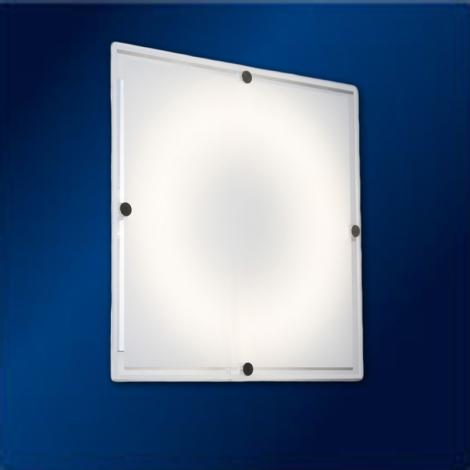 TOP LIGHT Nástěnné svítidlo - LUCIE LED/18W