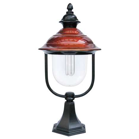 TOP LIGHT Neapol sl.55 - Venkovní lampa 1xE27/60W/230V