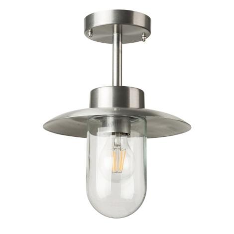 Top Light NORDIC S - Venkovní stropní svítidlo 1xE27/60W/230V IP44