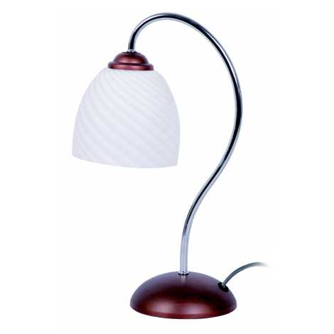 Top Light Nostalgia L - Stolní lampa NOSTALGIA 1xE27/60W/230V