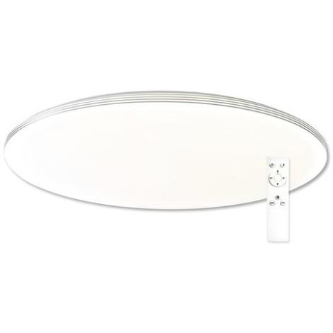 Top Light Ocean K RC - LED Stmívatelné stropní svítidlo LED/60W/230V