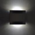 Top Light Ravenna 1 - LED Venkovní svítidlo RAVENNA LED/8W/230V IP44
