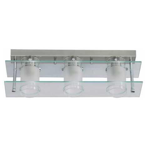 Top Light Rimini 3/PL - Stropní svítidlo 3xG9/28W/230V