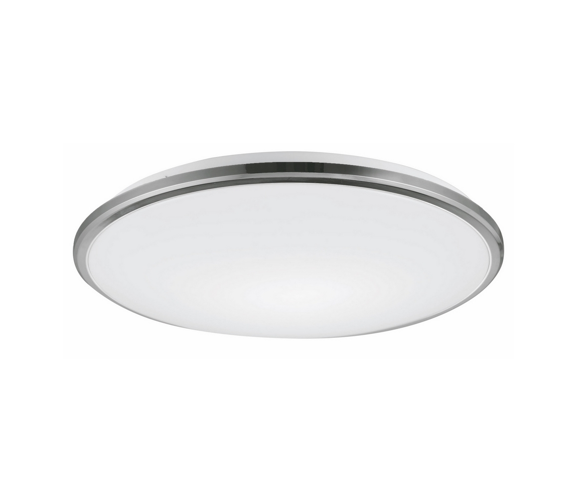 TOP LIGHT Top Light Silver KS 6000 - LED Stropní koupelnové svítidlo LED/10W/230V IP44 TP1373