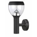 Top Light Sondrio C - LED Venkovní nástěnné svítidlo LED/10,5W/230V IP44