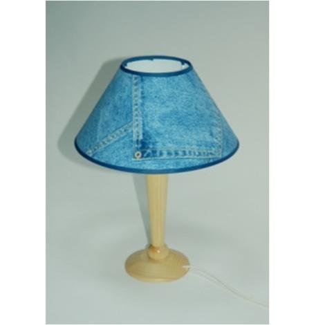 TOP LIGHT Stolní lampa -  1xE27/60W