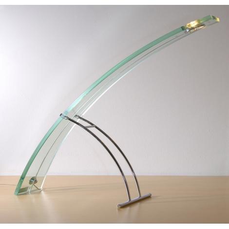Top Light - Stolní lampa POLARIS G4/35W/230V