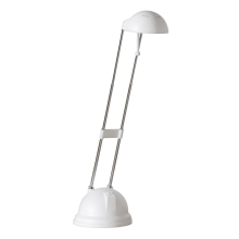 Top Light - Stolní lampa STUDENT 2 1xG4/20W/230V