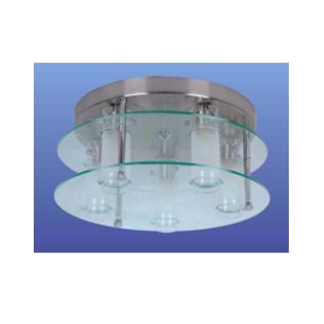 TOP LIGHT Stropní přisazené svítidlo - RIMINI 5xG9/40W