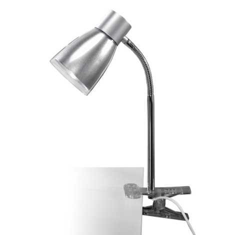 Top Light Student 5 S - Lampa s klipem STUDENT 1xE14/20W/230V