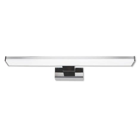 Top Light TEXAS - LED Koupelnové osvětlení zrcadla LED/8W/230V IP44