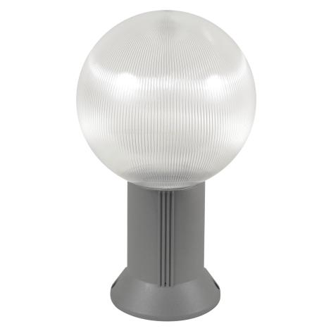 Top Light - Venkovní lampa PMMA 1xE27/60W/230V