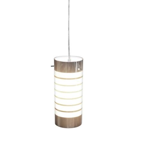 TOP LIGHT Závěsné svítidlo - ASPEN E27/60W