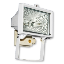 Top Light Zenith B JUN - Venkovní reflektor 1xR7s/150W/230V IP54