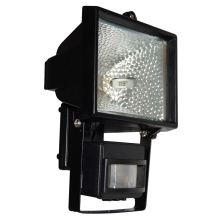 Top Light Zenith C TIME - Reflektor s čidlem ZENITH 1xR7s/500W/230V