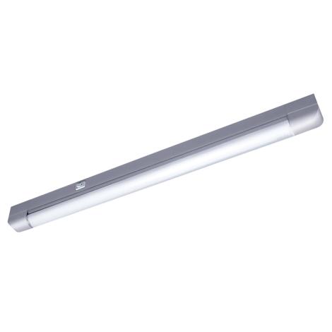 Top Light ZS 18 STR - Zářivkové svítidlo 1xT8/18W stříbrná