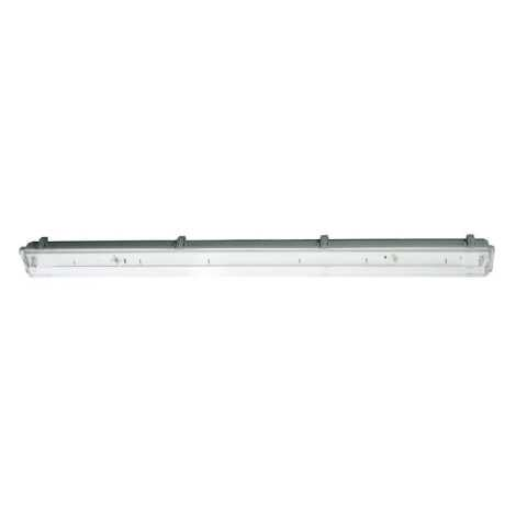Top Light ZS IP 136 - Zářivkové svítidlo IP65 1xT8/36W/230V bílá