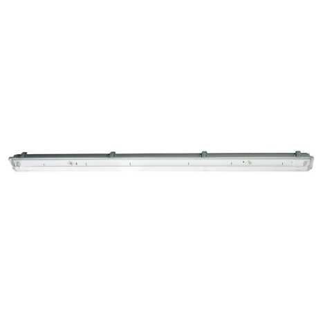Top Light ZS IP 158 - Zářivkové svítidlo IP65 1xT8/58W/230V bílá