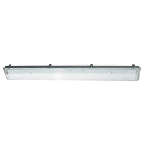 Top Light ZS IP 236 - Zářivkové svítidlo IP65 2xT8/36W/230V bílá