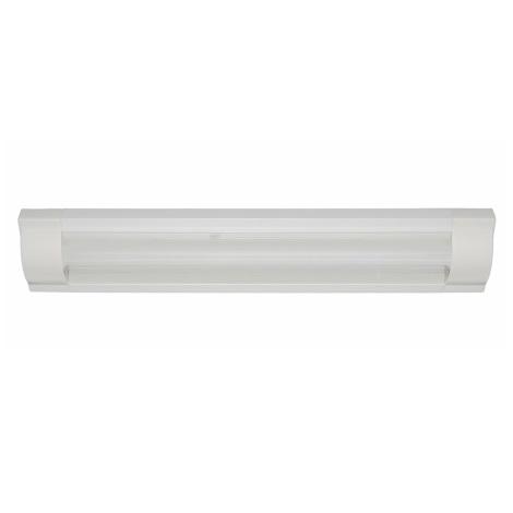Top Light ZSP 218 - Zářivkové svítidlo 2xT8/18W/230V bílá