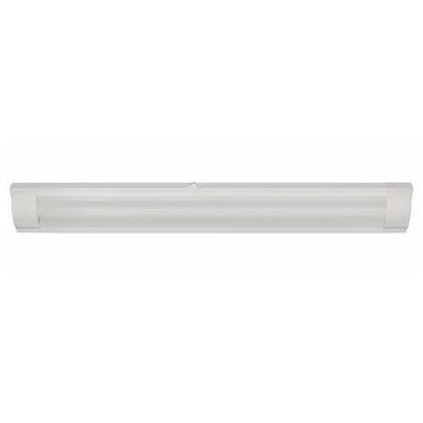 Top Light ZSP 230 - Zářivkové svítidlo 2xT8/30W/230V bílá