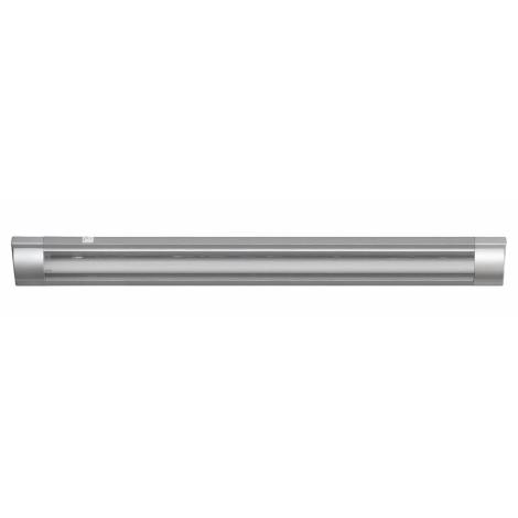 Top Light ZSP 36 STR - Zářivkové svítidlo 1xT8/36W/230V stříbrná
