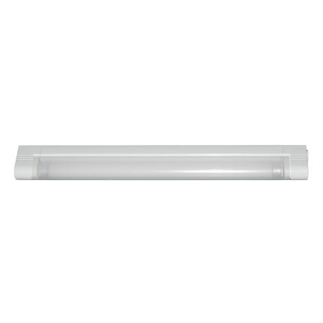 Top Light ZST 8 - Zářivkové svítidlo 1xT5/8W/230V bílá
