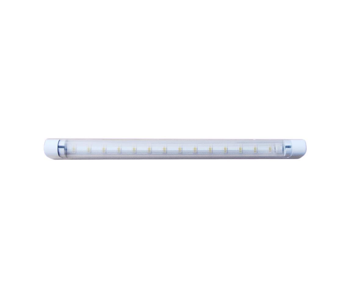 TOP LIGHT Top Light ZST LED 14 - LED podlinkové svítidlo LED/3W/230V TP0891