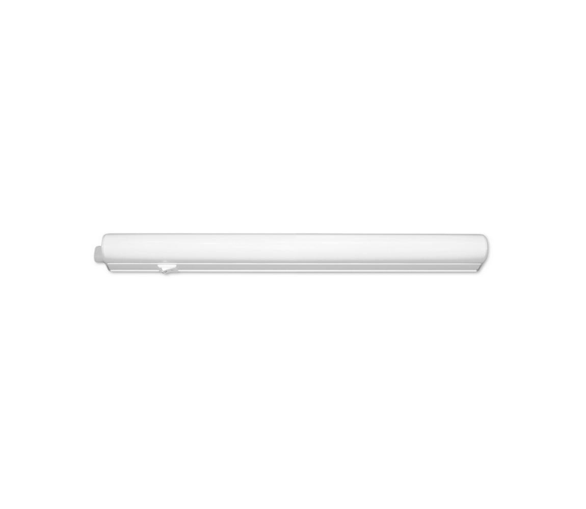 TOP LIGHT Top Light ZSUT LED 4/4000 - LED Podlinkové svítidlo LED/4W/230V TP1365