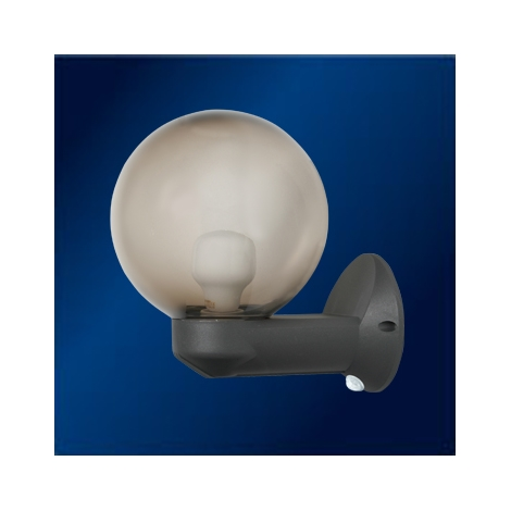 TOPLIGHT 502024 PIR - Senzorové venkovní nástěnné svítidlo 1xE27/60W/230V