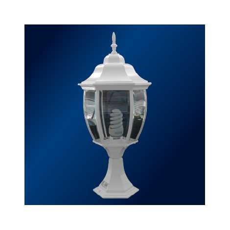 Toplight TRENTO sl.70 B - Venkovní lampa 1xE27/100W/230V