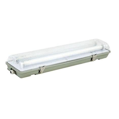 TOPSTAR 258 PC/PC zářivkové svítidlo 2xT8/58W/230-240V