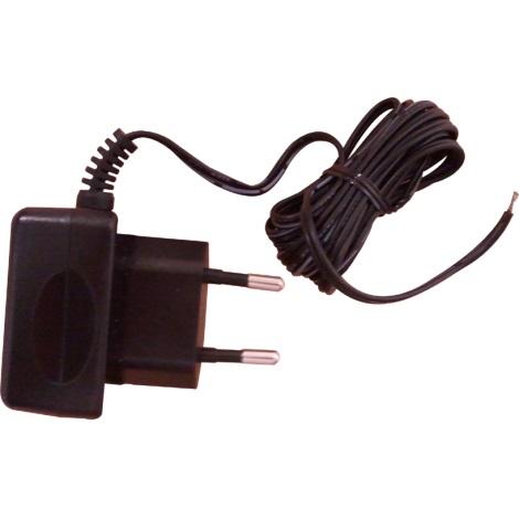 Trafo k LED pásku 1m - zapojení do zásuvky