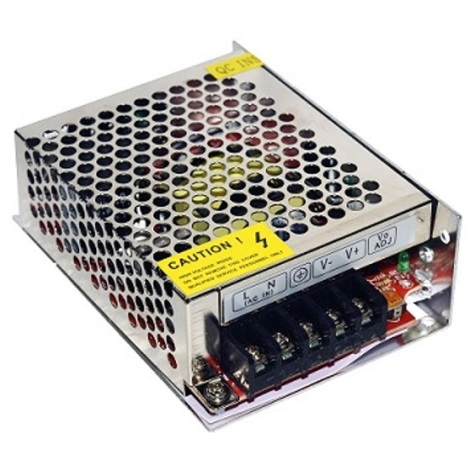 Trafo k LED pásku DRIVER LED - GXLD004