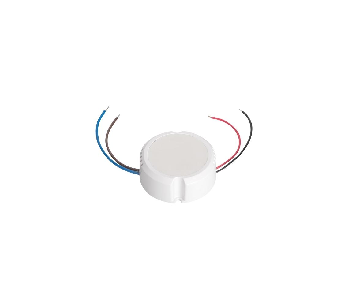 Kanlux Transformátor pro LED svítidla CIRCO LED 10W/230V/12V DC