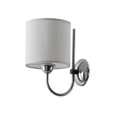 TWINGO TW K G - Nástěnné svítidlo 1xE27/60W/230V