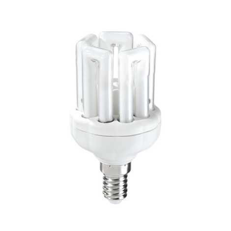 Úsporná zářivka MAXI 5U E14/11W/230V - Greenlux GXZK046