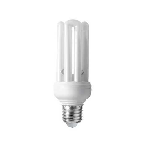 Úsporná zářivka MINI 4U E27/20W/230V