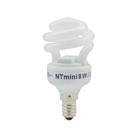 Úsporná žárovka 1xE14/8W/240V - Narva NARVATRONIC 230551000