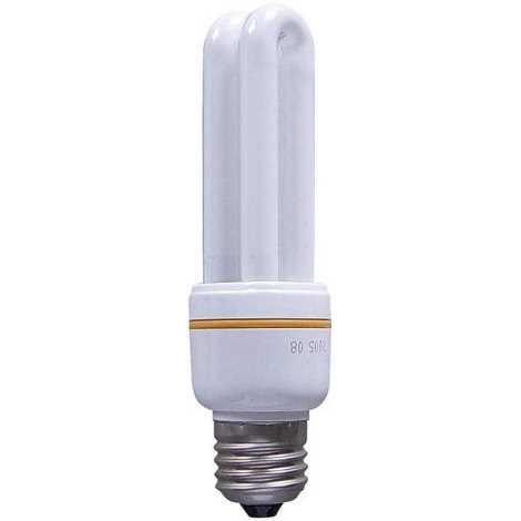 Úsporná žárovka 1xE27/15W/230V