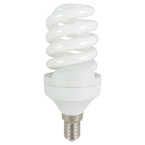 Úsporná žárovka E14/14W/230V 4200K