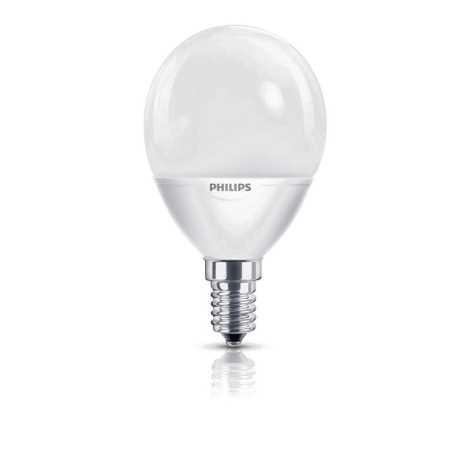 Úsporná žárovka E14/7W/230V EC TWISTER