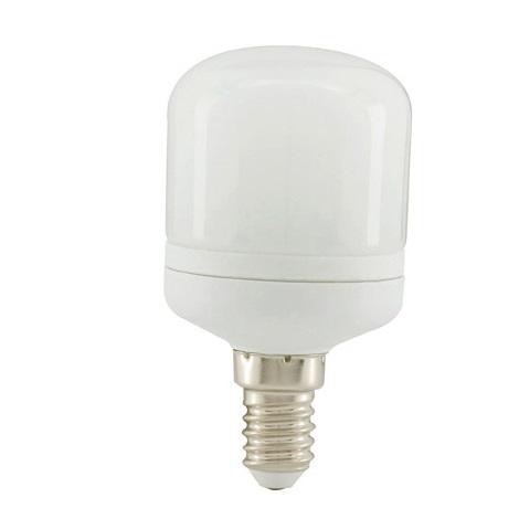 Úsporná žárovka E14 T45/9W 2700K