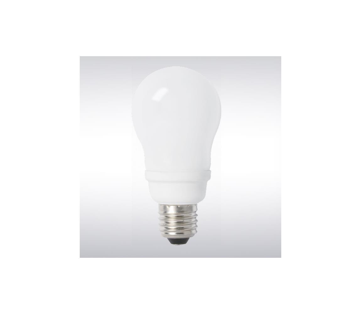 TCP Úsporná žárovka E27/11W/230V C0009