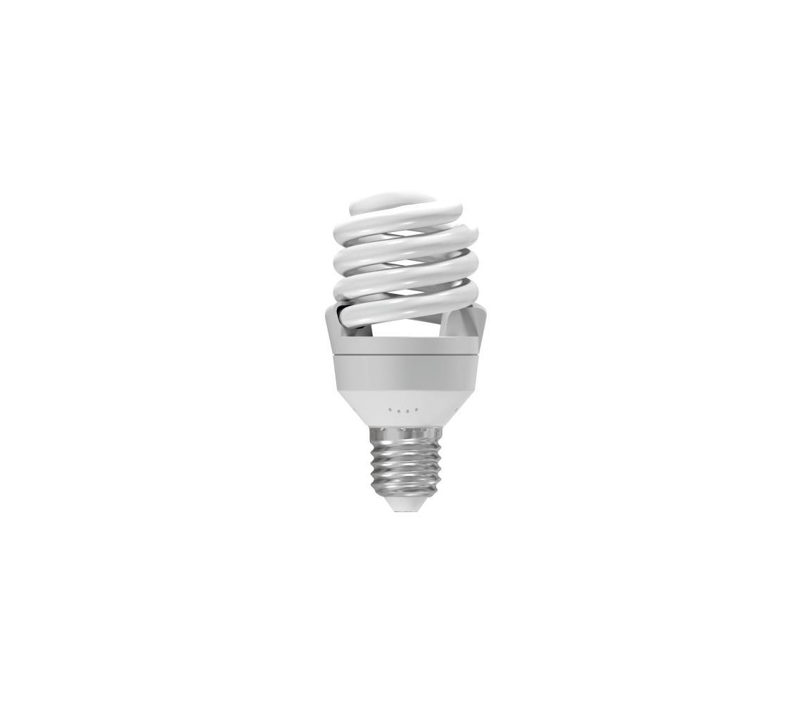 Úsporná žárovka E27/11W/230V N0686