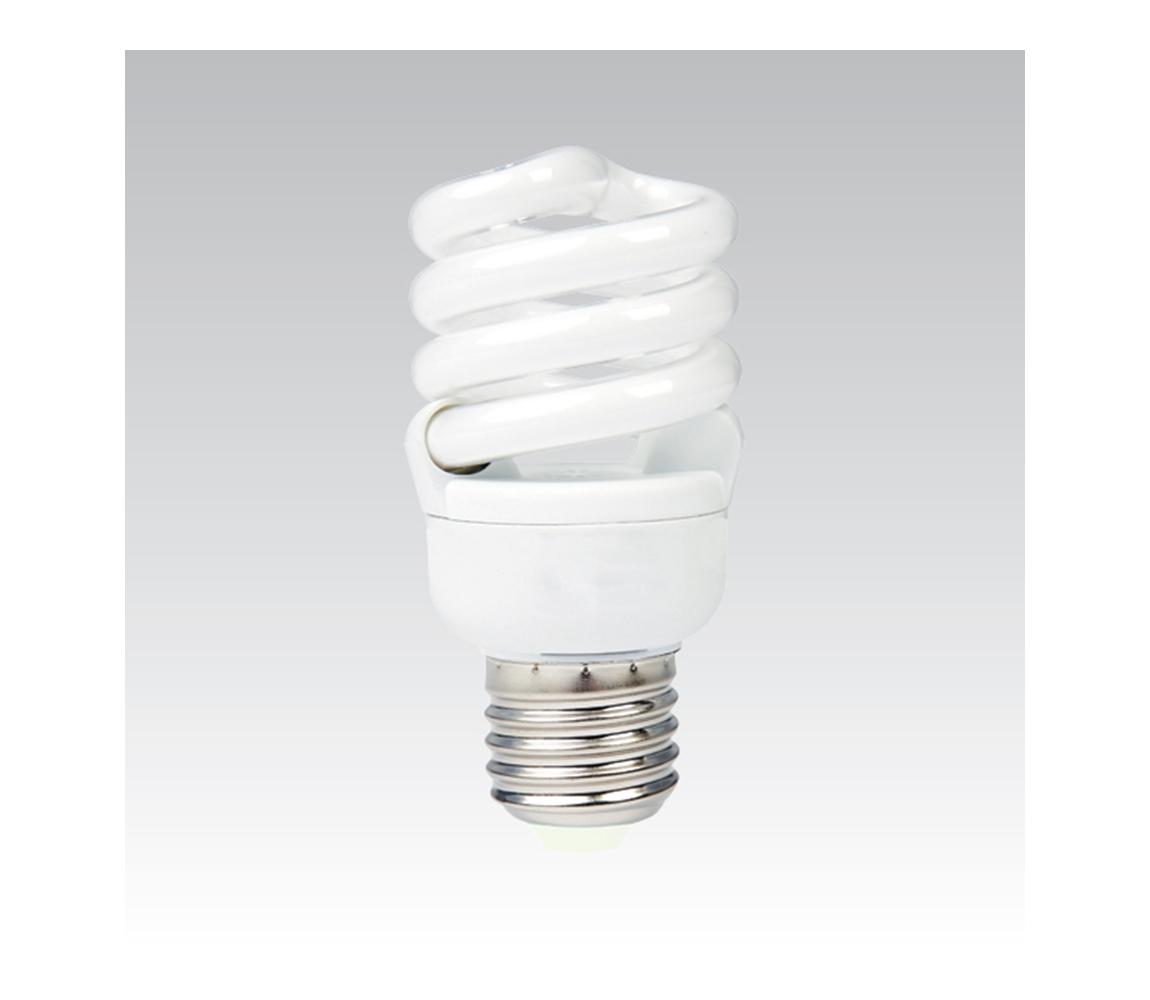 Narva Úsporná žárovka E27/11W/230V - Narva 236010000 N0512