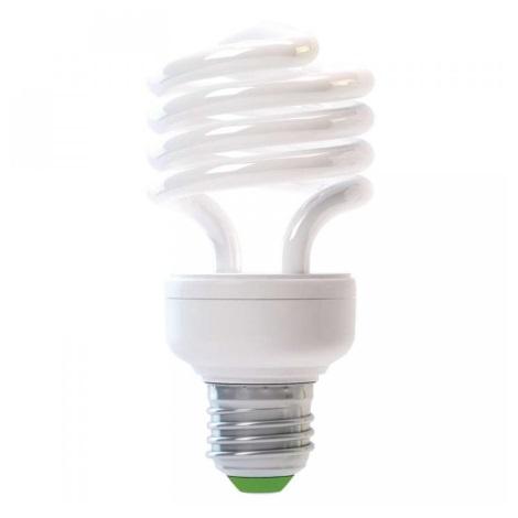 Úsporná žárovka E27/15W/230V 2700K