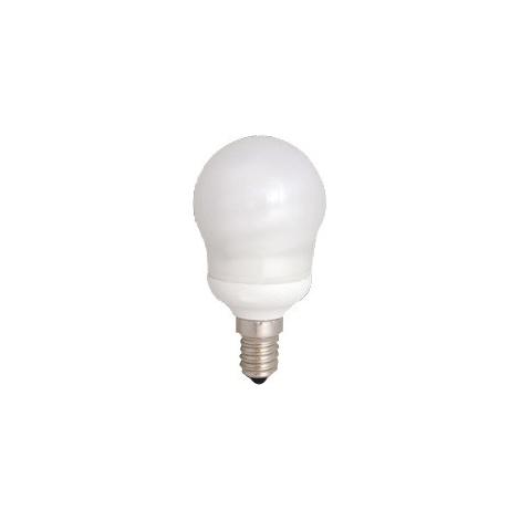 Úsporná žárovka E27/15W teplá bílá