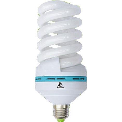 Úsporná žárovka E27/30W 230V spirála, teplá bílá